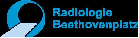 Radiologie Beethovenplatz Logo