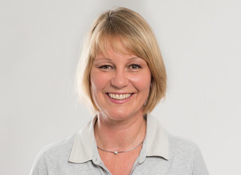 Profile Image Dr. med. Nicole Rissé