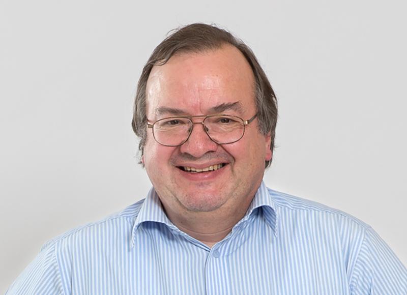 Profile Image Dr. med. Reinhard Thon
